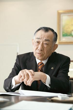 代表取締役社長 木村 恵一