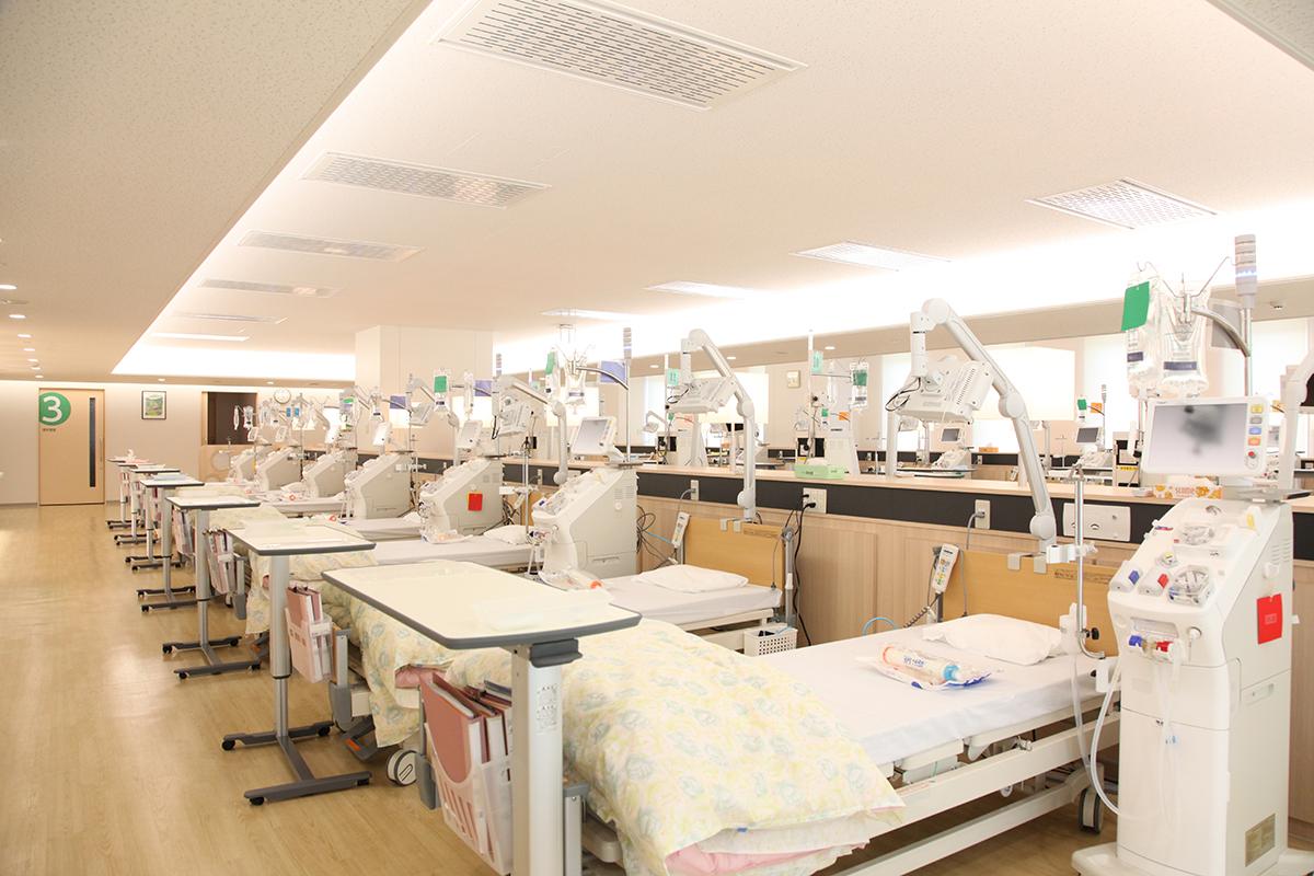 香川県 小豆島中央病院様