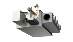 「みずエクセル」高性能ファンコイルユニット HSZ-a
