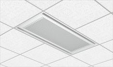 システム天井 標準型 KS-180/270