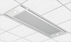 システム天井用 ダウンライト・イオン・スピーカー組込型 KS-140EPR/200EPR