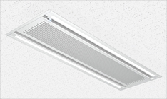 一般天井用 照明・イオン・スピーカー組込型 KN-140EPL/200EPL