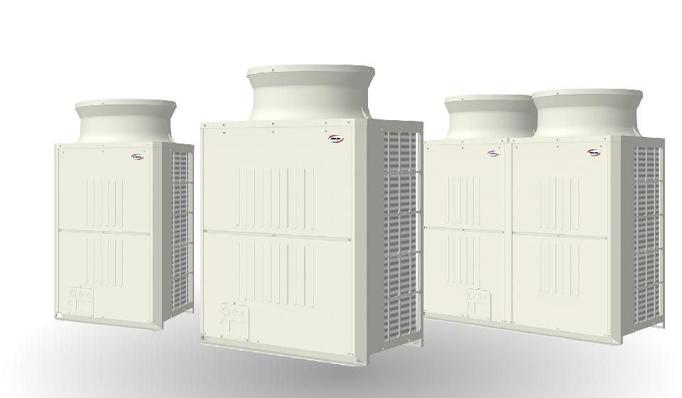 直膨式空冷室外機 一般仕様 KM-SE型