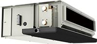 中温熱媒対応 標準/大温度差仕様 天井埋込形 HSR6