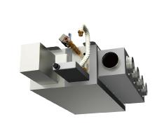 高性能ファンコイルユニット-α HSZ-a