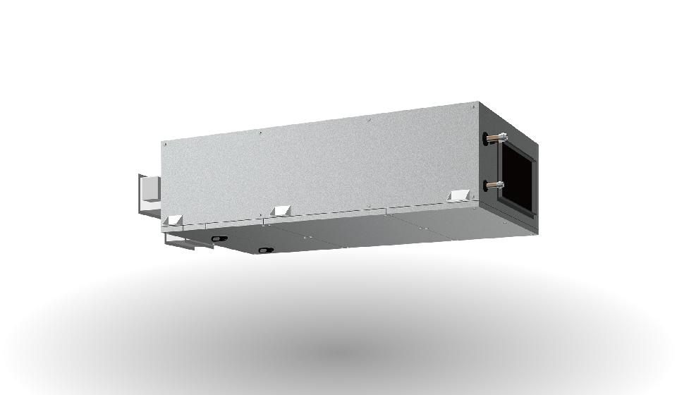 高性能エアハンSPC-OA型