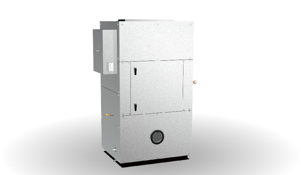 高性能エアハンSPV2型
