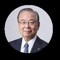 株式会社菱熱 代表取締役社長 野口俊郎様